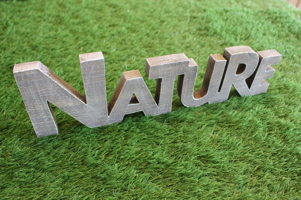 Nature et Made in France marketing